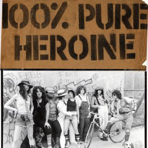 100% Pure Heroine Gallery Image
