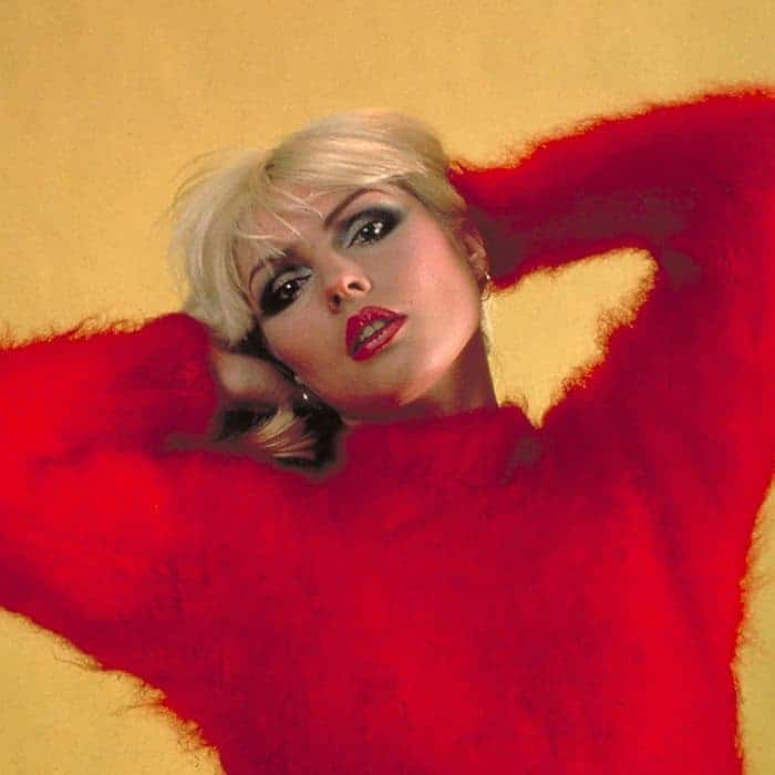 Debbie Harry, Portraits, Photos, Photographer