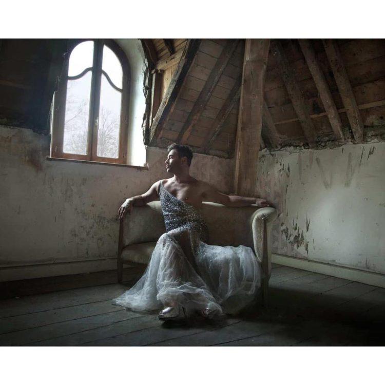 gender photography, photographer